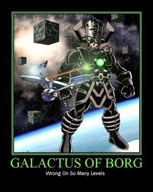 GalactusBorg