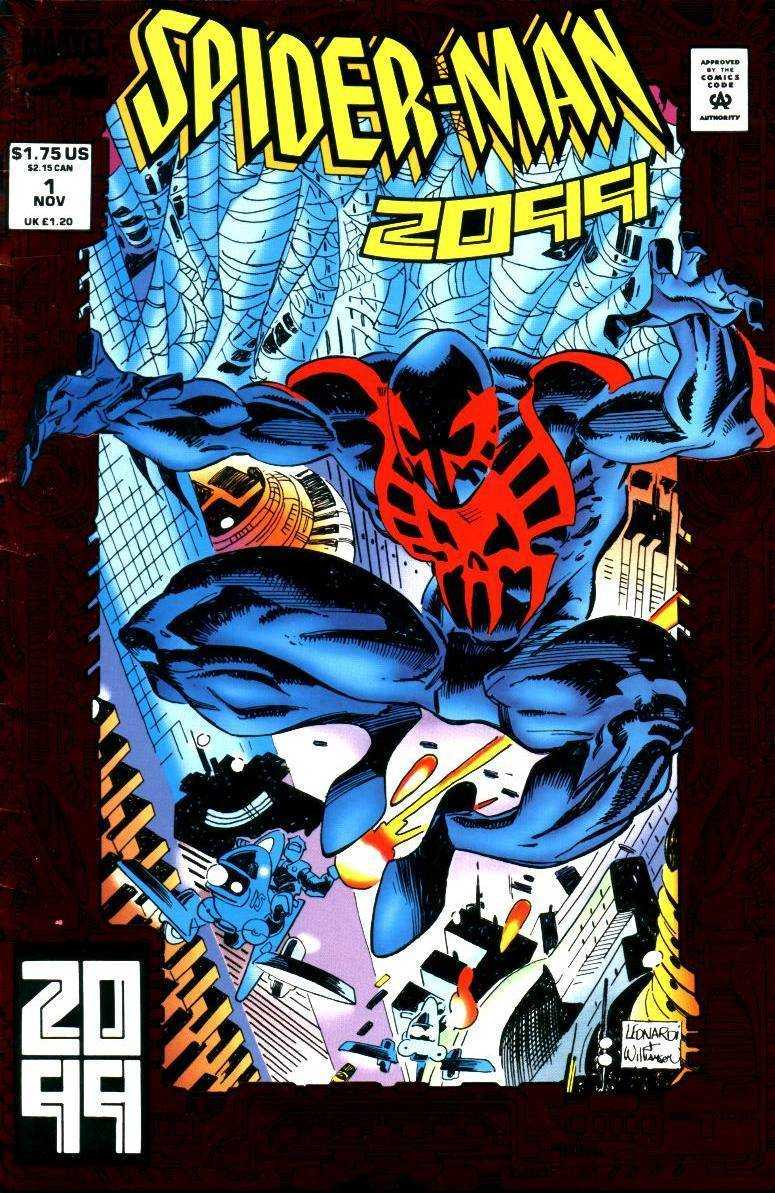Spiderman2099_1_cover