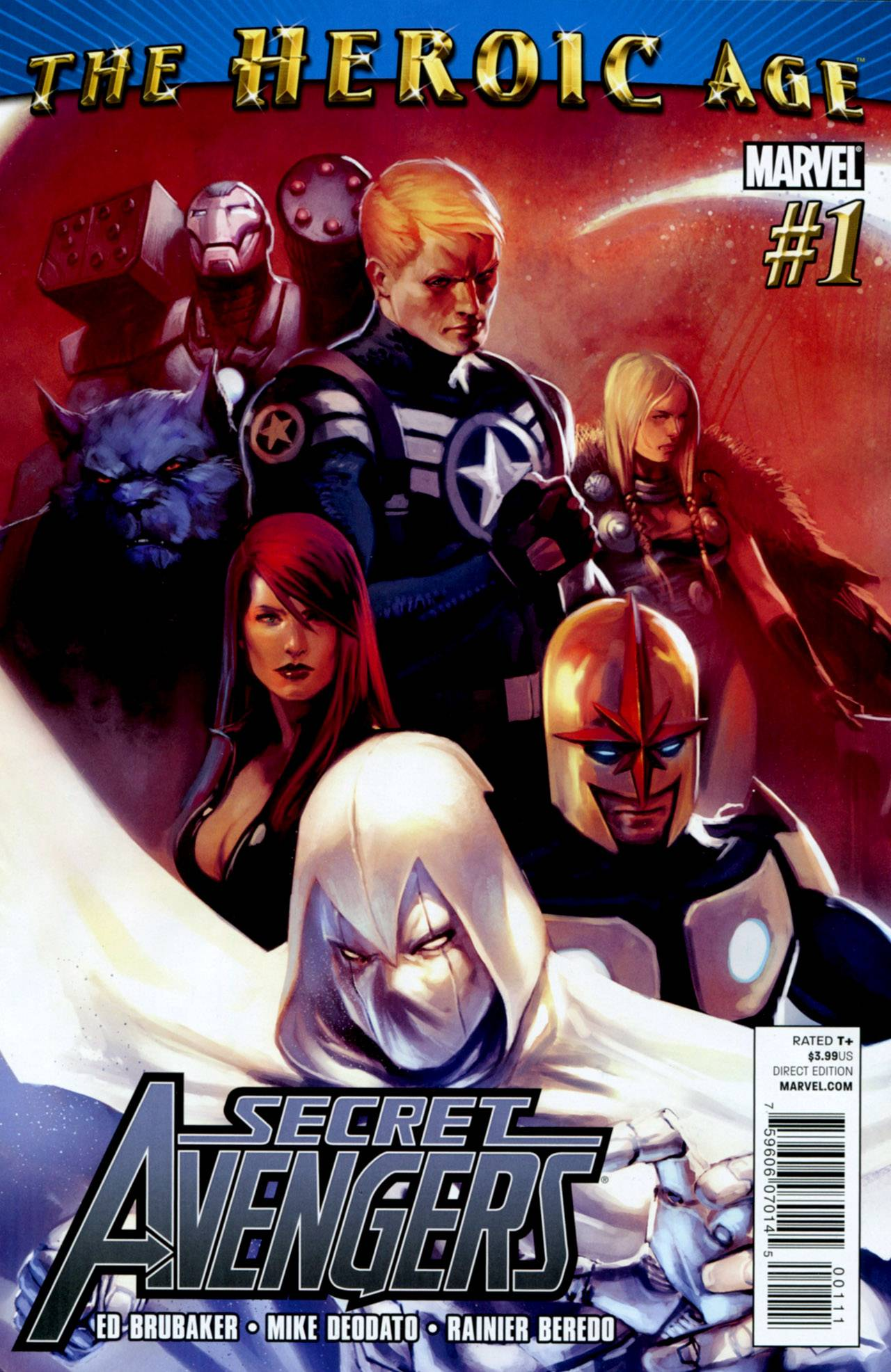 SecretAvengers1 ComixWeekly #2