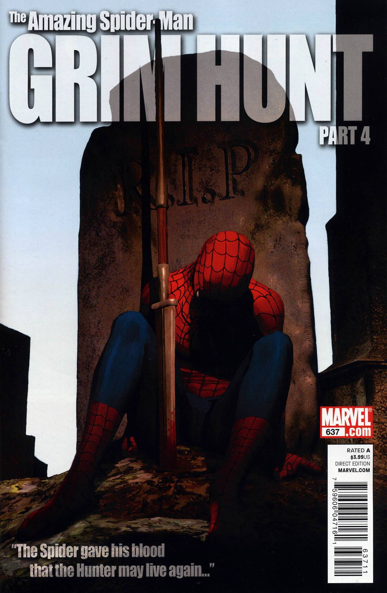 AmazingSpiderMan637 ComixWeekly #09