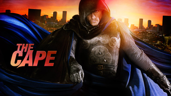 the cape [TV Show VO] The Cape