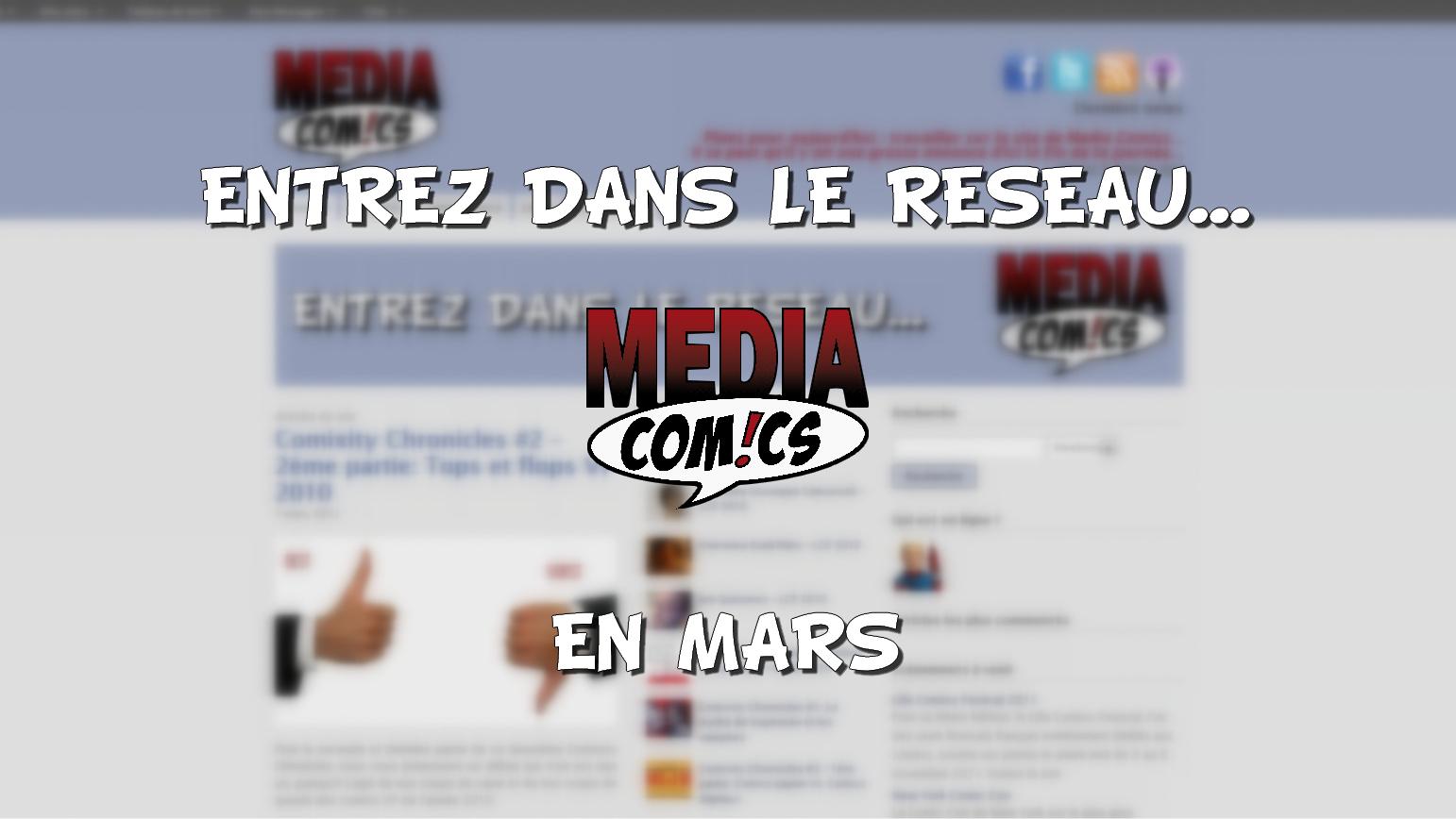 Media Comics