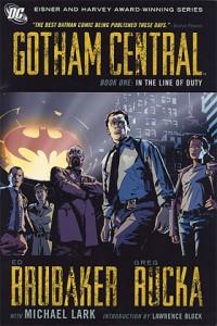 Gotham_Central
