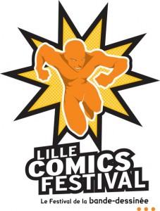 Lille Comics Festival 2011