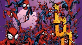 Top 5 des meilleures sagas de Ultimate Spider-man