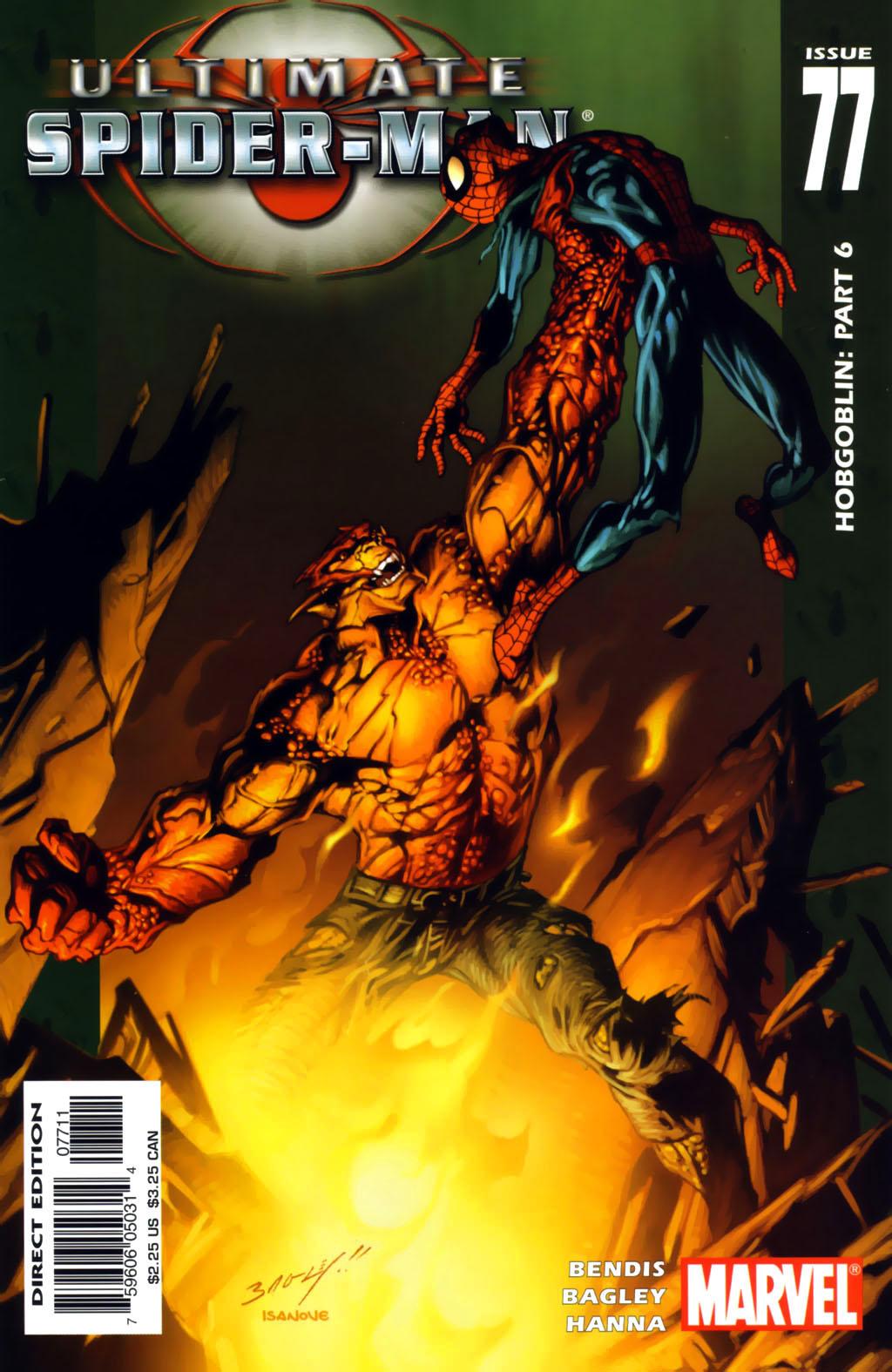 Ultimate Spider-Man 77 - 00
