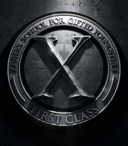 X Men First Class Official Logo 01 262x300 Cinq bonnes raisons de ne pas aller voir X Men : le Commencement