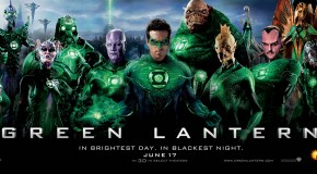 BOX Office : Green Lantern ne brille pas
