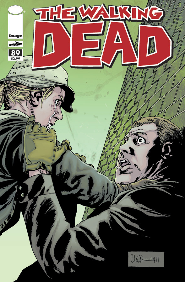 walking dead 89 cov 2x31 Top 10 des comics  lire en septembre (ou ma liste de course)