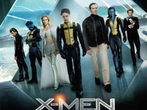 x men first class 2 1307 300x224 Cinq bonnes raisons de ne pas aller voir X Men : le Commencement