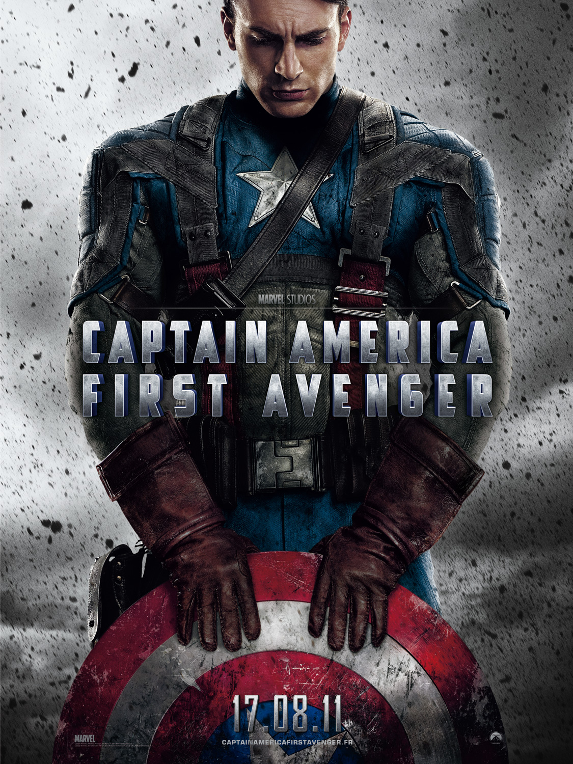 Captain-America-First-Avenger-Affiche-Teaser-France