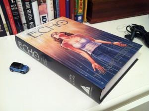 EchoBigBook