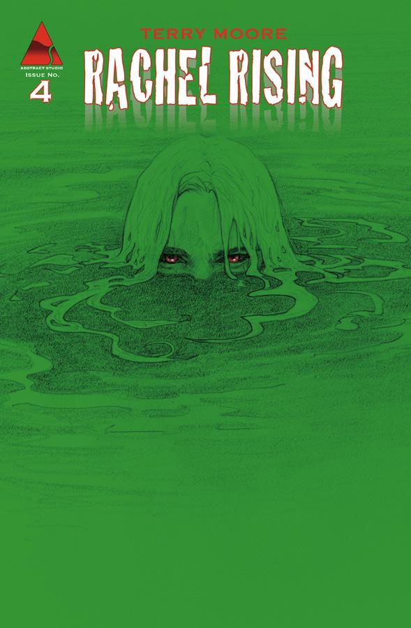 Rachel Rising 4-COVER1