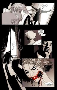 Batman - Knight of Vengeance #3