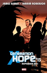 XMen Regenesis GenerationHope 194x300 News du jour : Generation hope, Thor  2,Spider man,Ultimate