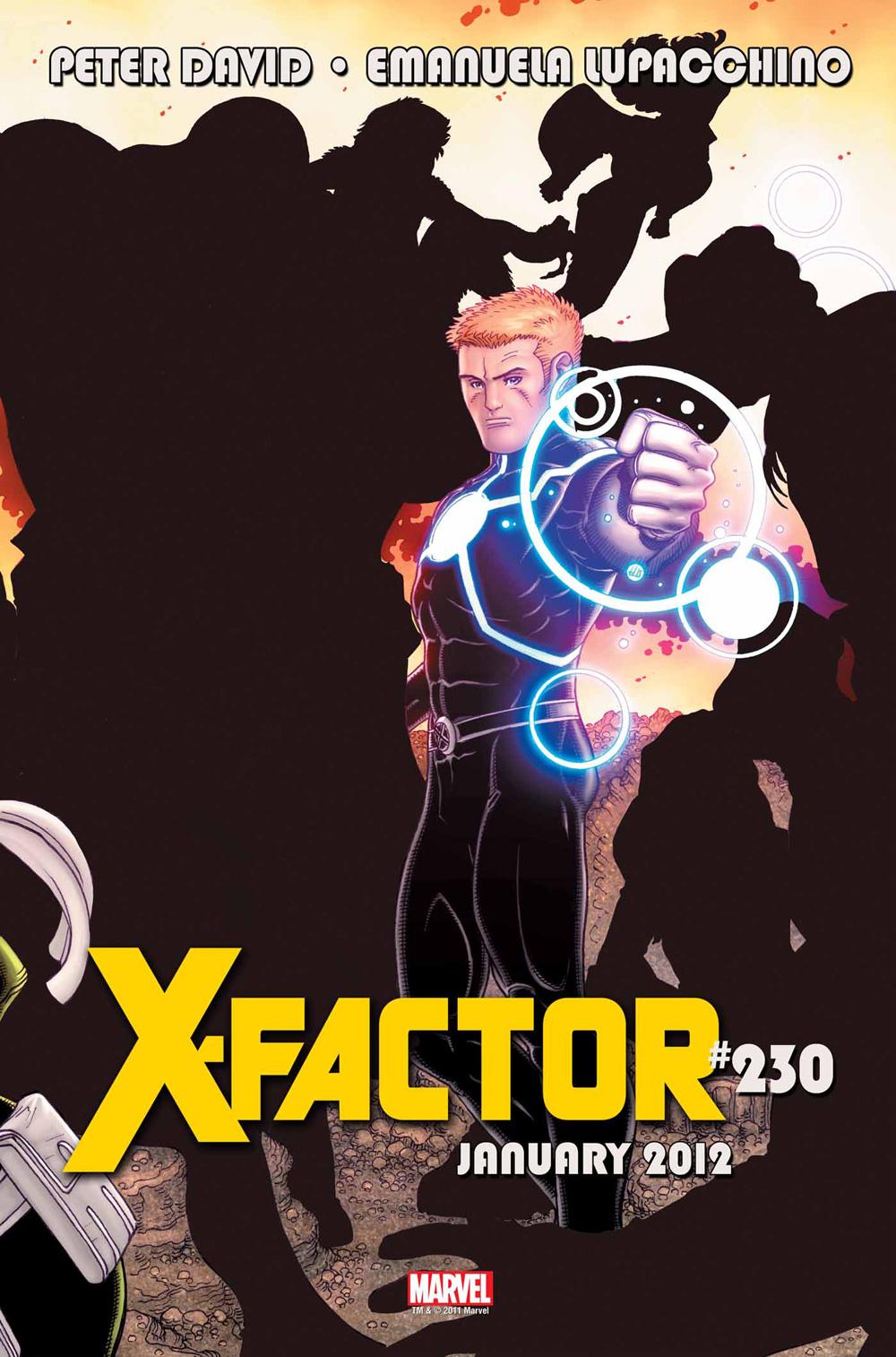 XMen_Regenesis_XFactor