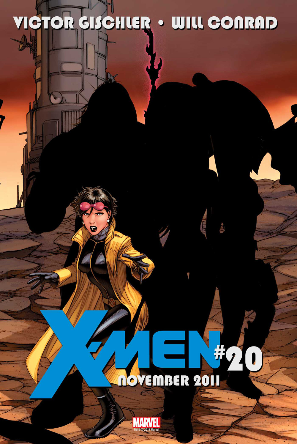 XMen Regenesis XMen News du jour : X Men, Forgiven, Infinite