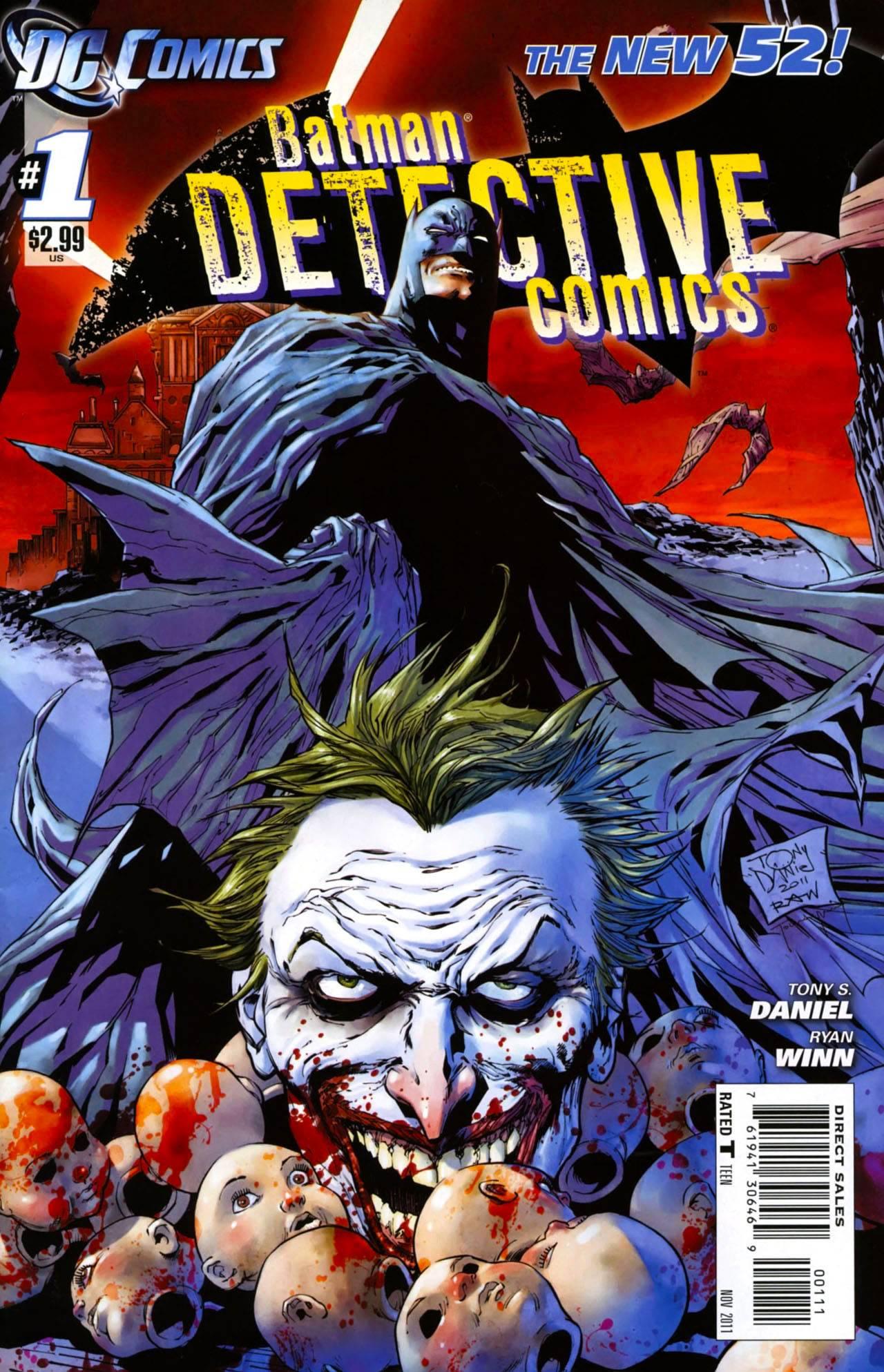 Detective Comics1