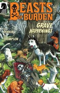 Beasts of Burden #2