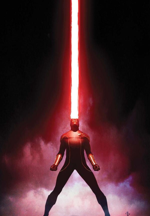 x-men origins cyclops