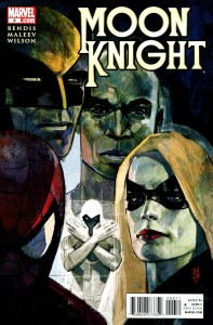 MoonKnight6 197x300 ComixWeekly #68