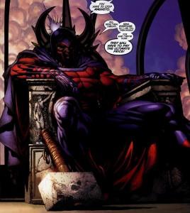 Magneto Ultimatum