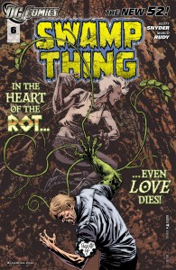 000 195x300 Unspoken VO : Swamp Thing 6