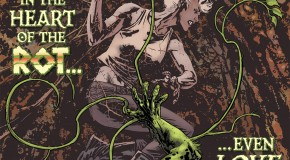 Unspoken VO : Swamp Thing 6