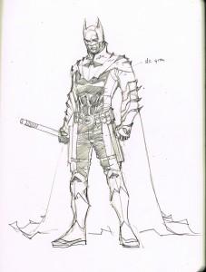 Batman - Earth-2