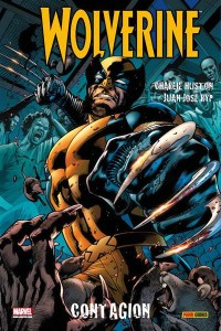 Wolverine - Contagion