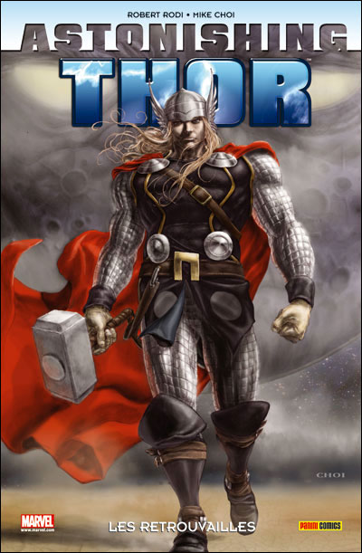 100% : Astonishing Thor