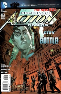 ActionComics7 195x300 ComixWeekly #85