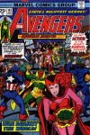 Avengers1472 100x150 Unspoken   Avengers : La couronne du serpent, un ouvrage Patsy incontournable ?