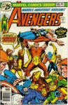 Avengers148 97x150 Unspoken   Avengers : La couronne du serpent, un ouvrage Patsy incontournable ?