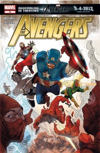 Avengers23 197x300 ComixWeekly #84