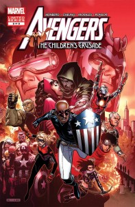 ChildrensCrusade9 197x300 ComixWeekly #85