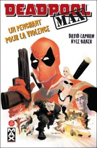 DeadpoolMax1 196x300 Comixity episode #65