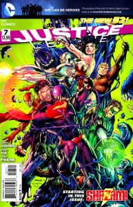 JusticeLeague7 193x300 ComixWeekly #87