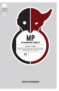 ManhattanProjects1 195x300 ComixWeekly #85