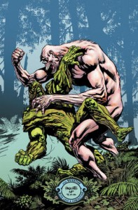 Swampthing 197x300 Wonder Con 2012 pisode 2 : DC