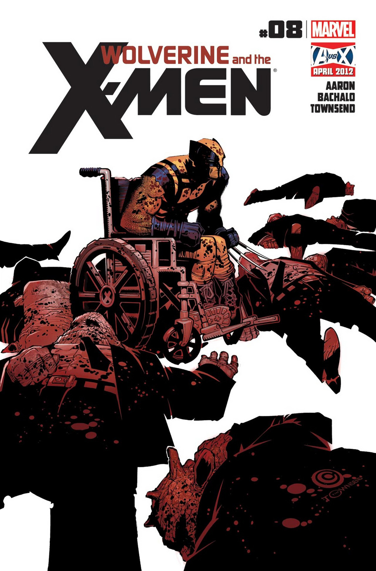 Wolverine and the X-Men 08p01
