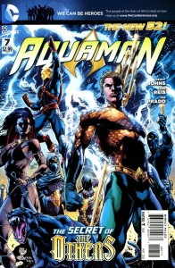 Aquaman7 196x300 ComixWeekly #88