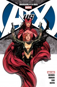 AvX0 197x300 ComixWeekly #88