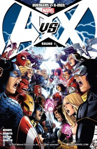 AvX1 195x300 ComixWeekly #89