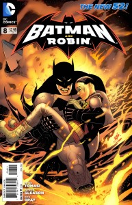 BatmanRobin8 193x300 ComixWeekly #90