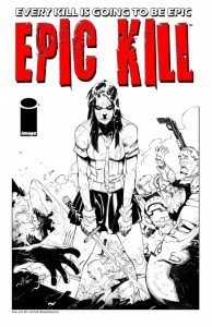 EpicKill 194x300 News du 19 avril 2012