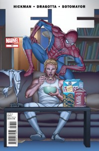 FF17 197x300 Guide de lecture Marvel Comics : semaine du 25 avril 2012