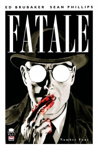 Fatale4 195x300 ComixWeekly #89