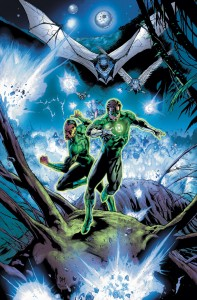 GL Cv8 197x300 Guide de lecture DC Comics : semaine du 11 avril 2012