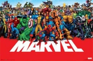 Marvel 300x198 News du 24 avril 2012